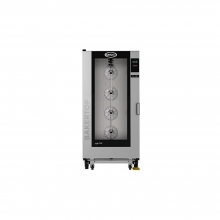 UNOX XEBC 16EU-E1R Φούρνος Κυκλοθερμικός Ηλεκτρικός με Ηλεκτρονικό Πάνελ  + ΔΩΡΟ ΓΑΝΤΙΑ ΕΡΓΑΣΙΑΣ (ΕΩΣ 6 ΑΤΟΚΕΣ Η 60 ΔΟΣΕΙΣ)