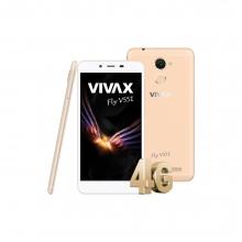 VIVAX Smartphone Fly V551 + ΔΩΡΟ USB ΗΧΕΙΑ MS VERSA 2.0(VIVAX)(ΕΩΣ 6 ΑΤΟΚΕΣ ή 60 ΔΟΣΕΙΣ)