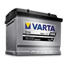 Varta Black Dynamic E13 12V 70AH-640EN  ΜΠΑΤΑΡΙΑ ΑΥΤΟΚΙΝΗΤΟΥ + ΔΩΡΟ ΓΑΝΤΙΑ ΠΡΟΣΤΑΣΙΑΣ (ΕΩΣ 6 ΑΤΟΚΕΣ ή 60 ΔΟΣΕΙΣ)