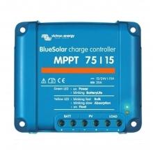 Victron Energy - BlueSolar MPPT 75/15 (12/24V-15A) (ΕΩΣ 6 ΑΤΟΚΕΣ ή 60 ΔΟΣΕΙΣ)