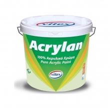 Vitex Acrylan 0.75lt (ΕΩΣ 6 ΑΤΟΚΕΣ ή 60 ΔΟΣΕΙΣ)