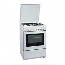 Voxson EG 604 S ,Kουζίνες, Φούρνος: Αερίου, Εστίες: Αερίου+ΔΩΡΟ ΓΑΝΤΙΑ ΕΡΓΑΣΙΑ NITRO(ΕΩΣ 6 ΑΤΟΚΕΣ ή 60 ΔΟΣΕΙΣ)