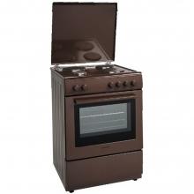 Voxson VXC-656 NM - B Ηλεκτρική κουζίνα 60εκ.+ΔΩΡΟ ΓΑΝΤΙΑ ΕΡΓΑΣΙΑ NITRO(ΕΩΣ 6 ΑΤΟΚΕΣ ή 60 ΔΟΣΕΙΣ)