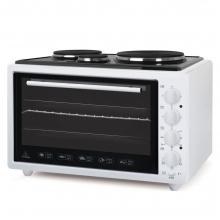 Voxson VX 3660 Κουζινάκι Ηλεκτρικό + ΔΩΡΟ ΓΑΝΤΙΑ ΕΡΓΑΣΙΑΣ(ΠΛΗΡΩΜΗ ΣΕ 60 ΔΟΣΕΙΣ)