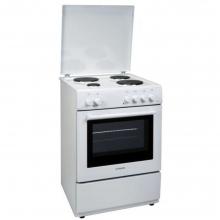 Voxson Ηλεκτρική Κουζίνα Εμαγιέ VXC 656 NS+ΔΩΡΟ ΓΑΝΤΙΑ ΕΡΓΑΣΙΑ NITRO(ΕΩΣ 6 ΑΤΟΚΕΣ ή 60 ΔΟΣΕΙΣ)