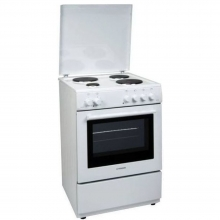 Voxson Ηλεκτρική Κουζίνα Εμαγιέ VXC 656 NM (57Lt A)+ΔΩΡΟ ΓΑΝΤΙΑ ΕΡΓΑΣΙΑ NITRO(ΕΩΣ 6 ΑΤΟΚΕΣ ή 60 ΔΟΣΕΙΣ)