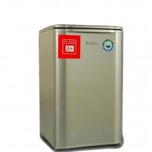 Voxson Ψυγείο Μονόπορτο VX 1101 S (Silver A+)+ΔΩΡΟ ΓΑΝΤΙΑ NITRO(ΕΩΣ 6 ΑΤΟΚΕΣ ή 60 ΔΟΣΕΙΣ)