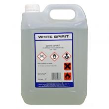 WHITE SPIRIT 15 LITRE (ΕΩΣ 6 ΑΤΟΚΕΣ ή 60 ΔΟΣΕΙΣ)