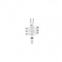 Yama Glass Σπιράλ για Yama YA6 Cold Brew Tower (ΕΩΣ 6 ΑΤΟΚΕΣ ή 60 ΔΟΣΕΙΣ)