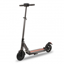 ELECTRIC KICK-SCOOTER CHIC-S02 350W BLACK