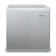 Inventor  INVMS45A2 - Ψυγείο Silver Mini Bar 45lit(ΕΩΣ 6 ΑΤΟΚΕΣ ή 60 ΔΟΣΕΙΣ)
