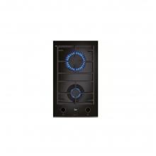 Teka CGW LUX 30.1 2G AI AL CI Κεραμική Εστία Γκαζιού Domino Μπιζουτέ 30cm(ΕΩΣ 6 ΑΤΟΚΕΣ ή 60 ΔΟΣΕΙΣ)