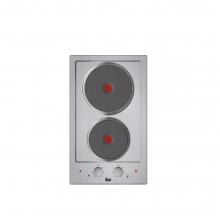 Teka EFX 30 2P (F.647) 30,5cm Inox Ηλεκτρική Εστία Domino(ΕΩΣ 6 ΑΤΟΚΕΣ ή 60 ΔΟΣΕΙΣ)