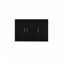 ΠΑΤΑΡΙ 3ΦΥΛΛΗΣ ΝΤΟΥΛΑΠΑΣ HM351.01 ΣΕ ΧΡΩΜΑ ZEBRANO 90Χ60Χ42 + ΔΩΡΟ ΓΑΝΤΙΑ ΕΡΓΑΣΙΑΣ (ΕΩΣ 6 ΑΤΟΚΕΣ Η 60 ΔΟΣΕΙΣ)