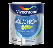 Αστάρι AQUACHROM PRIMER ECO 2,5LT (ΕΩΣ 6 ΑΤΟΚΕΣ ή 60 ΔΟΣΕΙΣ)