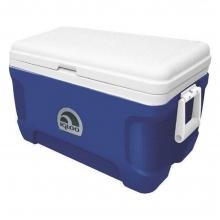 Ψυγείο IGLOO CONTOUR 52+ ΔΩΡΟ ΠΑΓΟΚΥΨΕΛΕΣ MAXCOLD NATURAL ICE 2X8 (ΕΩΣ 6 ΑΤΟΚΕΣ ή 60 ΔΟΣΕΙΣ)