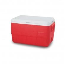 Ψυγείο Igloo Family 36(+ ΔΩΡΟ ΠΑΓΟΚΥΨΕΛΕΣ MAXCOLD NATURAL ICE 2X8 + ΕΩΣ 6 ΑΤΟΚΕΣ ή 60 ΔΟΣΕΙΣ)