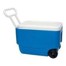Ψυγείο Igloo Wheelie Cool 38(+ ΔΩΡΟ ΠΑΓΟΚΥΨΕΛΕΣ MAXCOLD NATURAL ICE 2X8 + ΕΩΣ 6 ΑΤΟΚΕΣ ή 60 ΔΟΣΕΙΣ)