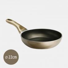 Τηγάνι Primolla 22cm Αντικολλητικό (ΕΩΣ 6 ΑΤΟΚΕΣ ή 60 ΔΟΣΕΙΣ)