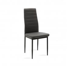 Καρέκλα Parker pakoworld μεταλλική    + Δώρο Γάντια Εργασίας(Εως 6 Άτοκες ή 60 Δόσεις)