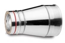 ΣΥΣΤΟΛΗ ΟΜΟΚΕΝΤΡΗ ΔΙΠΛΟΥ ΤΟΙΧΩΜΑΤΟΣ ΕΥΘΕΙΑΣ ΡΑΦΗΣ ΠΑΧΟΣ 0,50mm (ΕΩΣ 6 ΑΤΟΚΕΣ ή 60 ΔΟΣΕΙΣ)