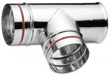 ΤΑΦ ΜΟΝΟΥ ΤΟΙΧΩΜΑΤΟΣ INOX πάχους 0,50mm ή 0,60mm.