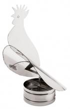 ΑΠΟΛΗΞΗ ΚΑΠΝΑΓΩΓΟΥ BIRD, ΙΝΟΧ 0,50mm ή 0,60mm. (ΠΛΗΡΩΜΗ ΕΩΣ 60 ΔΟΣΕΙΣ)