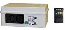 ΚΑΜΙΝΟΤΕΧΝΙΚΗ Ηλεκτρονικός θερμοστάτης FC 715 με τηλεκοντρόλ. (ΕΩΣ 6 ΑΤΟΚΕΣ ή 60 ΔΟΣΕΙΣ)
