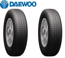 Daewoo DW175 155/70R13 75T (ΕΩΣ 6 ΑΤΟΚΕΣ ή 60 ΔΟΣΕΙΣ)