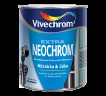 ΒΕΡΝΙΚΟΧΡΩΜΑ EXTRA NEOCHROM 750ML ΛΕΥΚΟ (ΕΩΣ 6 ΑΤΟΚΕΣ ή 60 ΔΟΣΕΙΣ)