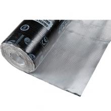 Ασφαλτόπανο ARCON Αλουμινίου Alutop Elasto SBS 4kg (10x1m) ΑΝΤΟΧΗ ΣΕ ΨΥΧΟΣ -15ºC (ΕΩΣ 6 ΑΤΟΚΕΣ ή 60 ΔΟΣΕΙΣ)
