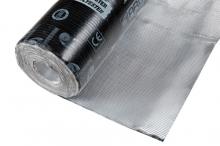 Ασφαλτόπανο Αλουμινίου Alutop Plasto APP 4kg (10x1m) ΑΝΤΟΧΗ ΣΕ ΨΥΧΟΣ -5ºC (ΠΛΗΡΩΜΗ ΕΩΣ 60 ΔΟΣΕΙΣ)