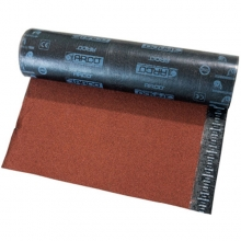 Ασφαλτόπανο ARCON Festa Plus 4kg APP Κόκκινη ψηφίδα (10x1m) ΑΝΤΟΧΗ ΣΕ ΨΥΧΟΣ -5ºC