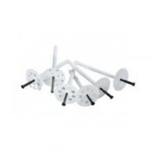 Πλαστικά ούπα plus πλαστική καρφίδα ενισχυμένη 18άρι 46117