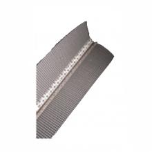Γωνιόκρανα PVC με υαλόπλεγμα & νεροσταλάκτη (μπαλκόνια κλπ.) 53008 (ΕΩΣ 6 ΑΤΟΚΕΣ ή 60 ΔΟΣΕΙΣ)