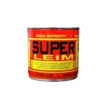 ΣΤΟΚΟΣ ΜΑΡΜΑΡΟΥ SUPER LEIM 930gr ΜΠΕΖ (ΕΩΣ 6 ΑΤΟΚΕΣ ή 60 ΔΟΣΕΙΣ)