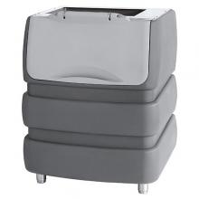 Αποθήκη Παγομηχανών - Χωρητικότητα 240 kg  OEM / NTF (PE530)+ ΔΩΡΟ ΓΑΝΤΙΑ ΕΡΓΑΣΙΑΣ NITRO,ΠΡΙΟΝΙ ΚΛΑΔΟΥ TOPEX 974541 (ΠΛΗΡΩΜΗ ΕΩΣ