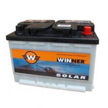 Μπαταρία βαθιάς εκφόρτισης Winner Solar W80 - 12V+ ΔΩΡΟ ΓΑΝΤΙΑ ΕΡΓΑΣΙΑΣ NITRO (ΕΩΣ 6 ΑΤΟΚΕΣ ή 60 ΔΟΣΕΙΣ)