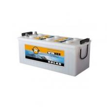 Μπαταρία βαθιάς εκφόρτισης  Winner Solar W100-30 - 12V 100Ah+ ΔΩΡΟ ΓΑΝΤΙΑ ΕΡΓΑΣΙΑΣ NITRO (ΕΩΣ 6 ΑΤΟΚΕΣ ή 60 ΔΟΣΕΙΣ)
