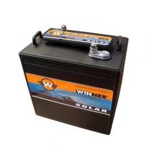 Μπαταρία βαθιάς εκφόρτισης Winner Solar  W6A-6V+ ΔΩΡΟ ΓΑΝΤΙΑ ΕΡΓΑΣΙΑΣ NITRO (ΕΩΣ 6 ΑΤΟΚΕΣ ή 60 ΔΟΣΕΙΣ)