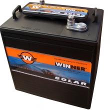 Μπαταρία βαθιάς εκφόρτισης Winner Solar W6-195A+ ΔΩΡΟ ΓΑΝΤΙΑ ΕΡΓΑΣΙΑΣ NITRO (ΕΩΣ 6 ΑΤΟΚΕΣ ή 60 ΔΟΣΕΙΣ)