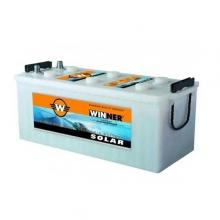 Μπαταρία βαθιάς εκφόρτισης Winner Solar W6D-6V + ΔΩΡΟ ΓΑΝΤΙΑ ΕΡΓΑΣΙΑΣ NITRO (ΕΩΣ 6 ΑΤΟΚΕΣ ή 60 ΔΟΣΕΙΣ)
