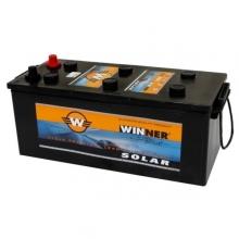 Μπαταρία βαθιάς εκφόρτισης Winner Solar W230-12V+ ΔΩΡΟ ΓΑΝΤΙΑ ΕΡΓΑΣΙΑΣ NITRO (ΕΩΣ 6 ΑΤΟΚΕΣ ή 60 ΔΟΣΕΙΣ)