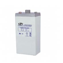 Μπαταρία βαθιάς εκφόρτισης Agm τεχνολογίας B&P BPL 2-00-2V κατάλληλη για φωτοβολταϊκά συστήματα,εφαρμογές τηλεπικοινωνιών και u
