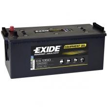 Μπαταρία Exide Equipment Gel ES1350 - 12V 120Ah + ΔΩΡΟ ΓΑΝΤΙΑ ΕΡΓΑΣΙΑΣ NITRO (ΕΩΣ 6 ΑΤΟΚΕΣ ή 60 ΔΟΣΕΙΣ)
