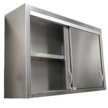 Πιατοθήκη με πόρτες ανοξείδωτες βαρέως τύπου PI100+ ΔΩΡΟ ΓΑΝΤΙΑ ΕΡΓΑΣΙΑΣ NITRO (ΕΩΣ 6 ΑΤΟΚΕΣ ή 60 ΔΟΣΕΙΣ)