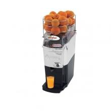 Πορτοκαλοστίφτης Χρωμίου Ηλεκτρικός με Αποθήκη Παραγωγή:11-13 πορτοκάλια/λεπτό ORANFRESH EXPRESSA HOPPER+ ΔΩΡΟ ΔΡΑΠΑΝΟΚΑΤΣΑΒΙΔΟ