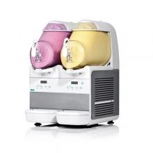 Μηχανή Παραγωγής Soft Παγωτού - Frozen Yogourt - Smothies. Χωρητικότητας: 6+6Lit Bras B-Cream2 + ΔΩΡΟ ΔΡΑΠΑΝΟΚΑΤΣΑΒΙΔΟ MATRIX EM