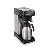 Μηχανή Καφέ Φίλτρου Ανοξείδωτη Με Θερμός Παραγωγή: 18lit/h BRAVILOR ISO+ ΔΩΡΟ ΓΑΝΤΙΑ ΕΡΓΑΣΙΑΣ NITRO (ΕΩΣ 6 ΑΤΟΚΕΣ ή 60 ΔΟΣΕΙΣ