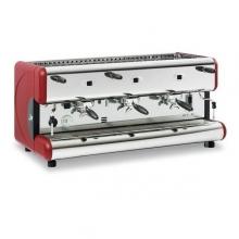 Αυτόματη Δοσομετρική Μηχανή Καφέ Espresso LA SAN MARCO 85 S3 + ΔΩΡΟ ΔΡΑΠΑΝΟΚΑΤΣΑΒΙΔΟ AEG BS12G2 LI-152C ΛΙΘΙΟΥ 12V (ΠΛΗΡΩΜΗ ΕΩΣ
